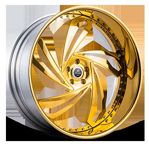 Lazio 5 Gold