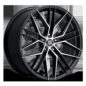 SE435 5 Black Milled