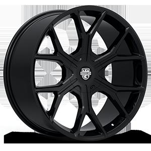 ST3 5 Gloss Black