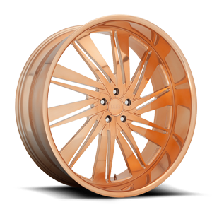 Statica - XB10 5 Rose Gold