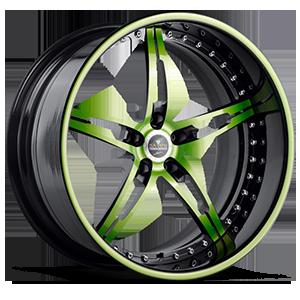 SV10 5 Green