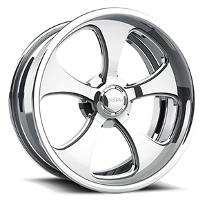 Americana s.concave 5 Hi Luster Polished