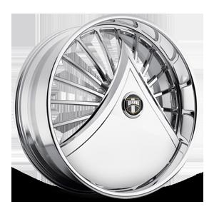 S601-Shokka 5 Chrome with Custom Finish Available