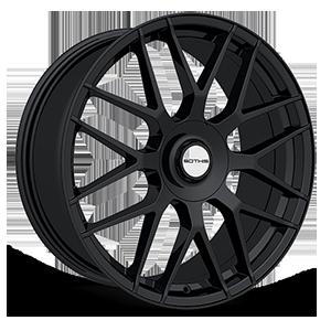 SC104 5 Flat Black