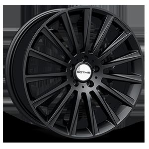 SC105 5 Gloss Black