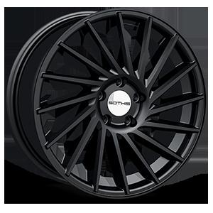 SC107 5 Gloss Black