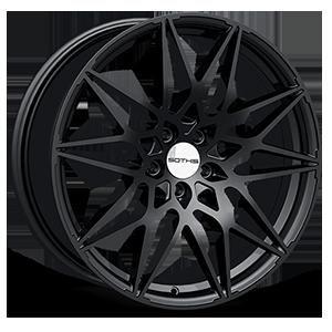 SC109 5 Gloss Black