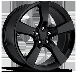 Style 30 5 Gloss Black