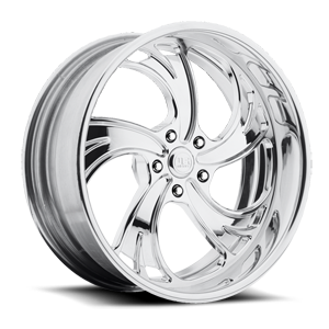 Cheyenne 5 - U413 5 Polished