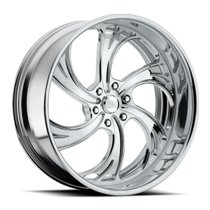 Cheyenne 6 - U414 6 Polished