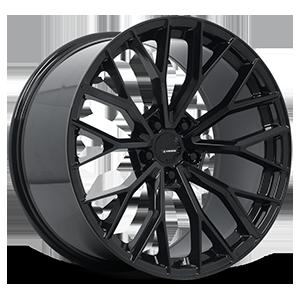 V11 Vex 5 Gloss Black