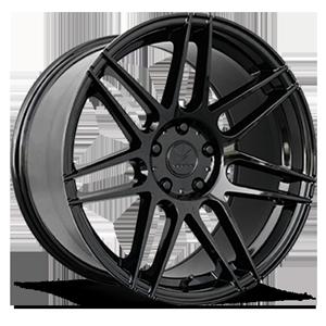 V21 Reflex 5 Gloss Black