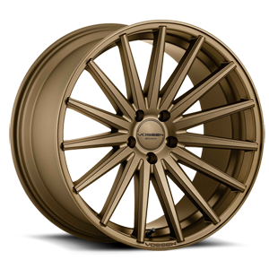 VFS-2 5 Satin Bronze