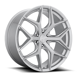 Vice - M233 SUV 6 Brushed Silver