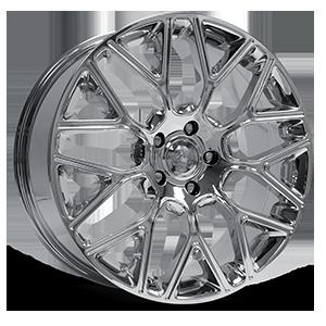 VT375 5 White Eco Plate