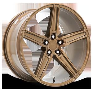 V09 Spry 5 Gloss Bronze