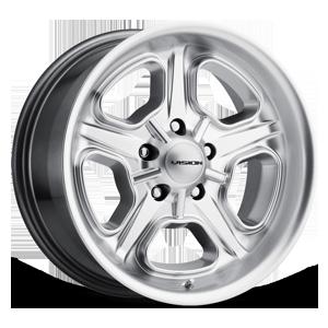 147 Daytona 5 Hyper Silver