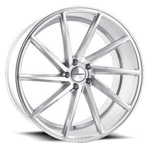 CVT 5 Metallic Gloss Silver
