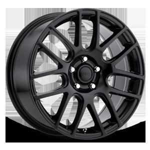 Nova 5 Gloss Black