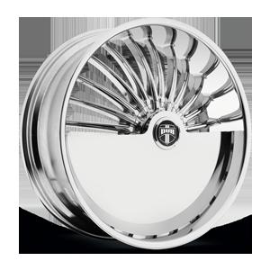 S600-Splitter 5 Chrome