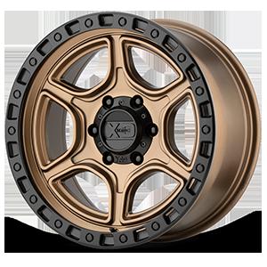 XD139 Portal 6 Bronze