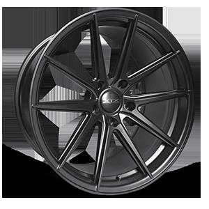 XF51 5 Matte Black