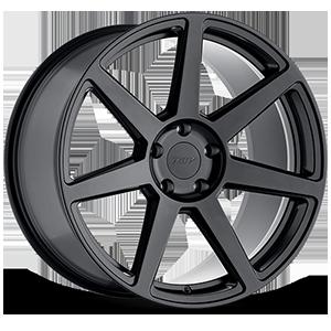 Blanchimont 5 Semi Gloss Black