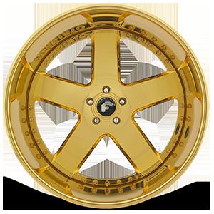 BARRA 5 Gold