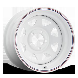 Series 310 Nomad White 5 White