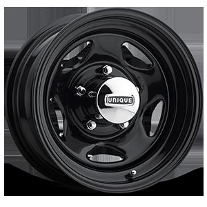 Series 265 Black V-5 5 Gloss Black