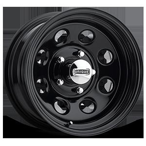Series 297 Black Soft 8 5 Gloss Black