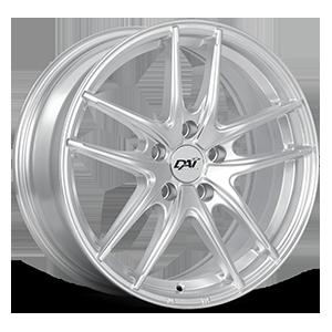 Apex 5 Silver