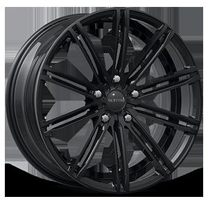 Nero 5 Gloss Black