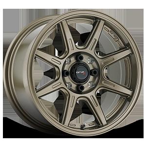 308 Spec R 4 Gloss Bronze