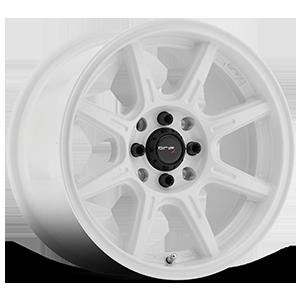 308 Spec R 4 Gloss White