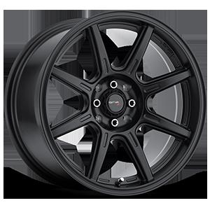 308 Spec R 4 Carbon Black