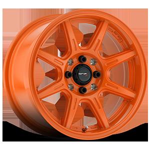 308 Spec R 4 Gloss Orange