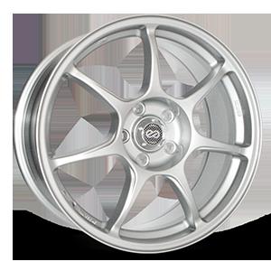 Fujin 5 Silver
