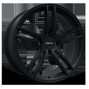 Envy 5 4 Satin Black