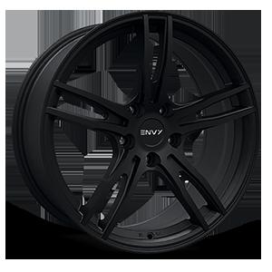 Envy 5 5 Satin Black