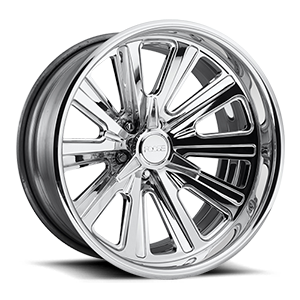 Ascot - F466 Concave 5 Polished