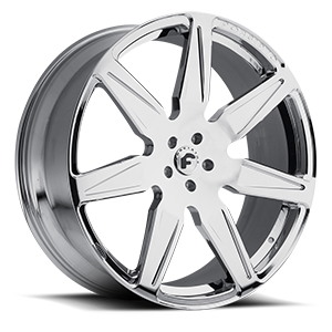 ESPORRE-M 5 Chrome