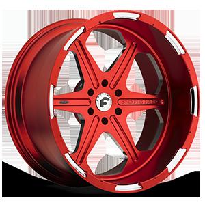 SPORCIZIA-T 6 Red