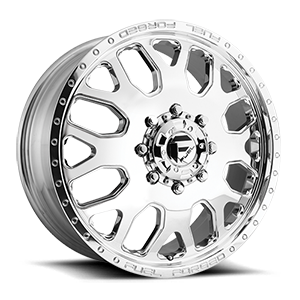 FF19D - Front 8 Polished
