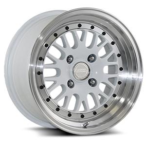 K123 4 Gloss White