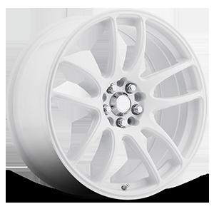 K125 5 Gloss White