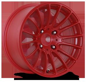 K145 4 Red