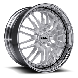 KS68 5 Silver