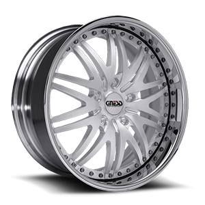 KS90 5 Silver