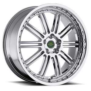 Marques 5 Chrome
